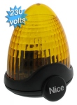 Clignotant NICE Lucy 230 volts