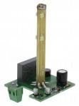 Carte lumière fixe 230 v à Led pour boitier GIBIDI DSL2000