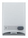 Séche main bouton poussoir SL 2002 Blanc 1875 watts