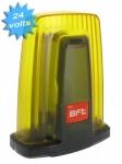 Clignotant BFT B LTA 24 Volts - Sans antenne