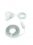 Ruban LED - Philips LED LightStrip - 5 mètres - Blanc - Philips 7010231P2