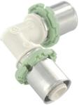 Coude à sertir en PPSU - 90° - Tube multicouche - 26 x 3 - Comap