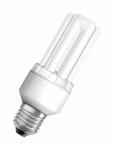 Ampoule Fluocompacte Osram Dulux Intelligent Facility E27 - 14W - 2700K - 230V