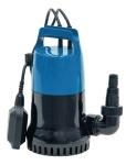 Vide cave - Pour eau claire - 300W - 8.4 m3/h - Altech 101279200