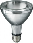 Lampe à décharge Philips - MasterColour CDM-R Elite - E27 - 70W - 3000K - 10D