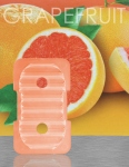 Plaquette aromatique - Grapefruit - TotalScience CS 020