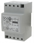Transformateur CDVI-CA1R 230 Volts - 12/24 AC