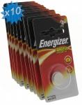 Pile EPX625G 1,5V Energizer par 10