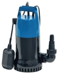 Vide cave - Pour eau claire - 800W - 13.20 m3/h - Altech 101279210