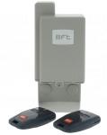 Kit récepteur BFT CLONIX 2E fréquence 433.92 Mhz