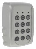 Clavier � code TALOS saillie 2 relais gris
