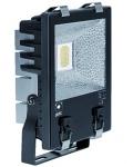 Projecteur extérieur à LED - 200 Watts - 4000K - Aric Twister - Noir