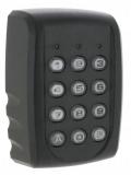 Clavier � code TALOS saillie 2 relais noir
