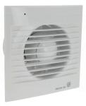 Aérateur extra plat 95 m3/h Décor 100CZ