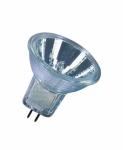 Ampoule halogène Osram Decostar Titan GU4 - 20W - 3000K - 12V - 36D - MR35