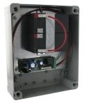 Kit Batterie 24 Volts BFT BT BAT pour armoire BFT LIBRA ET HYDRA