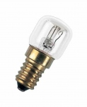 Ampoule à incandescence - Spécial Four - E14 - 15W - 230V - T22 - Claire - Osram 003108