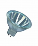 Ampoule halogène Osram Decostar GU5.3 - 20W - 3000K - 12V - 36D - MR51