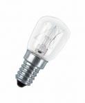 Ampoule à incandescence - Spécial électroménager - E14 - 25W - 230V - T26 - Osram 309637