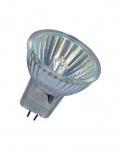 Ampoule halogène Osram Decostar GU4 - 10W - 2800K - 12V - 36D - MR51