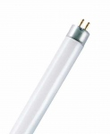Tube fluorescent - Osram Lumilux T5 HO - 39 Watts - G5 - 6500K - 2850 Lumens