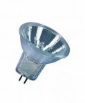 Ampoule halogène Osram Decostar Titan GU4 - 20W - 3000K - 12V - 10D - MR35