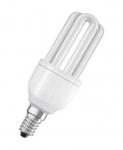 Ampoule Fluocompacte Osram Dulux Pro Stick E14 - 8W - 2700K - 230V