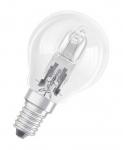 Ampoule halogène Osram Halogen Classic P - E14 - 20W - 2700K - 230V - P45
