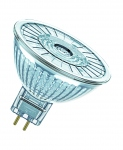 Ampoule à Led - Osram PARATHOM Pro - GU5.3 - 6.1 W - 3000K - 36D - MR16
