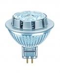 Ampoule à Led - Osram PARATHOM Pro - GU5.3 - 7.8 W - 2700K - 36D - MR16