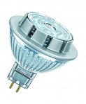 Ampoule à Led - Osram PARATHOM Advanced - GU5.3 - 7.8W - 4000K - 36D - MR16