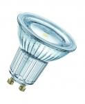 Ampoule à Led - Osram PARATHOM - GU10 - 4.3W - 2700K - 120D - PAR16