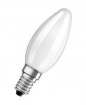 Ampoule à Led - Osram PARATHOM Retrofit Classic - E14 - 4W - 2700K - B35