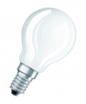 Ampoule à Led - Osram PARATHOM Retrofit Classic - E14 - 4W - 2700K - P45