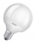 Ampoule à Led - Osram PARATHOM Advanced CLASSIC GLOBE - E27 - 12W - 2700K - 230V - G95