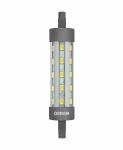 Ampoule à Led - Osram PARATHOM LINE - R7S - 6.5W - 2700K - T24