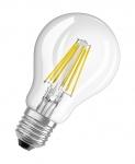 Ampoule à Led Osram PARATHOM Retrofit CLASSIC A - E27 - 8W - 2700K - A67