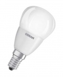 Ampoule à Led - Osram PARATHOM Advanced Classic - E14 - 6W - 2700K - P45