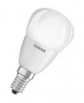 Ampoule à Led - Osram PARATHOM Advanced Classic - E14 - 6W - 2700K - P45