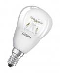 Ampoule à Led - Osram PARATHOM Advanced Classic - E14 - 6W - 2700K - P45 - Claire