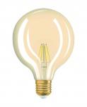 Ampoule à Led - Osram RETROFIL GLOBE 1906 - E27 - 4W - Osram 962071