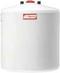 Chauffe eau électrique - Sous évier - Rond - 15 Litres - Thermor 221 074