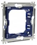 Support � vis 2 modules Bticino Living Light