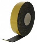 Ruban adhésif type armaflex isolant noir