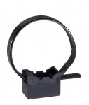 Collier Schneideir - Instacable - 16 à 32 mm - Noir - Schneider electric ENN47935