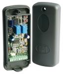 Récepteur radio CAME RE432RC 2 canaux 12-24 Volts 433 Mhz