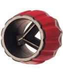 Ebavureur intérieur et extérieur - Pour tube PVC et en cuivre de 6 à 42 - Virax