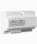 Alimentation - Régulée - 24 Volts - DC - 1A - 8 Modules - CDVI ARD24