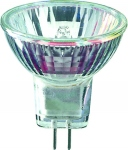 Ampoule halogène Osram Decostar Titan GU4 - 35W - 3000K - 12V - 36D - MR35
