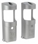 Protection en aluminium pour BFT CELLULA 180
